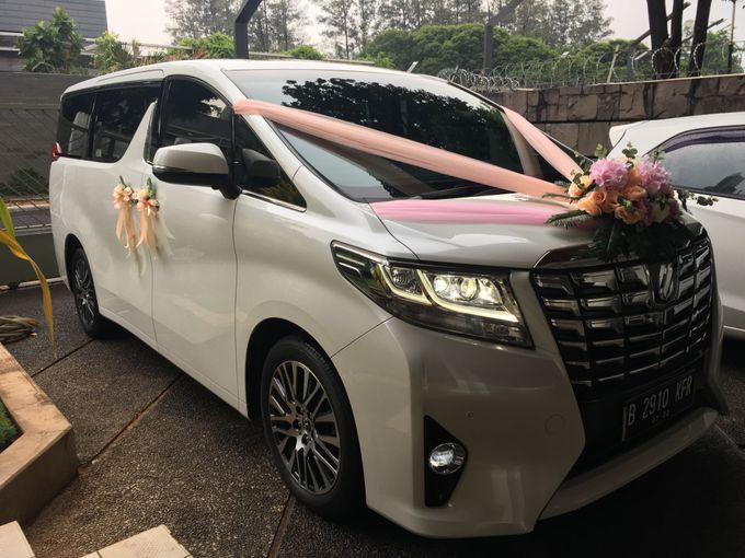 Ecclesia & Ria wedding 2 Nov 2019 by Velvet Car Rental - 007