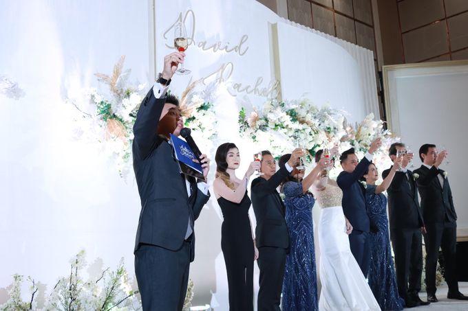 MC Wedding Intimate Fairmont Jakarta - Anthony Stevven by Anthony Stevven - 027