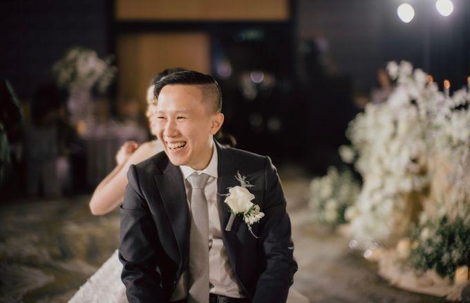 Ian & Feli by Twogather Wedding Planner - 027