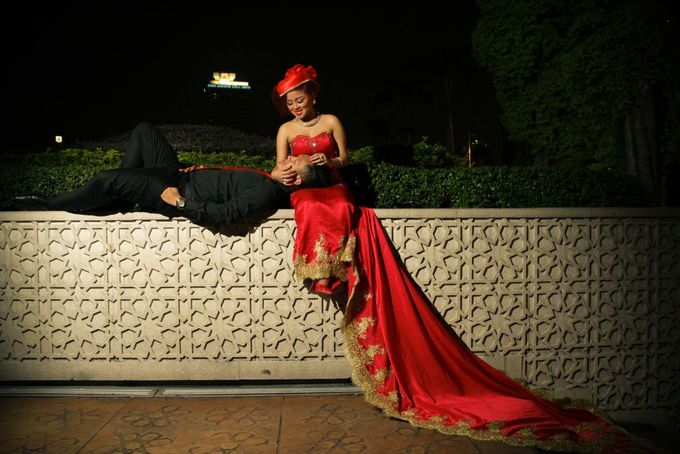 Malaysia Prewedding Session ( Icha & Robin ) by behind the scenes photography - 008
