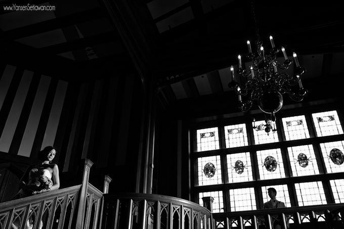 Wedding - Alex & Phebe by Yansen Setiawan Photography - 036