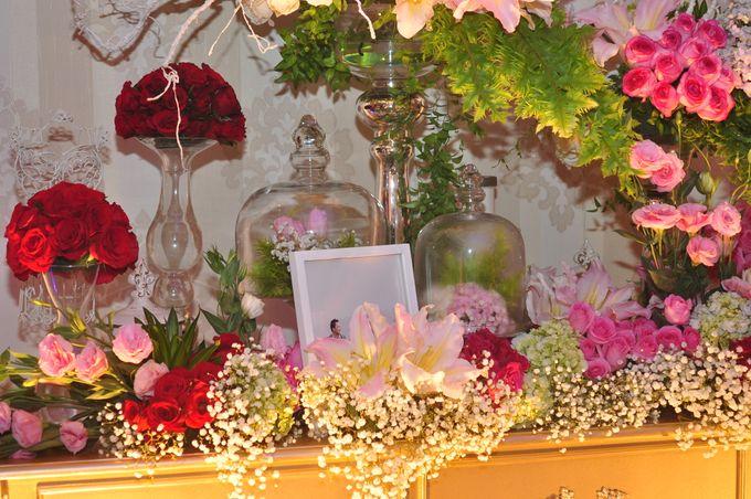 Lovely Wedding by AYANA Midplaza JAKARTA - 009