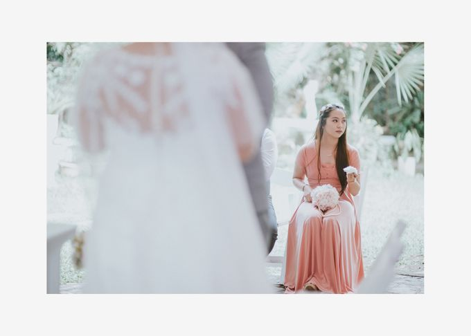 Vince and Rhosiel Wedding by Fiat Lux Productions - 033