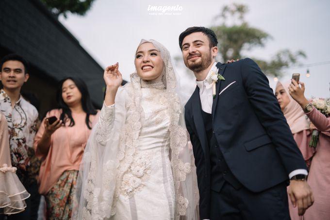Wedding Farhad and Hamidah by Imagenic - 038