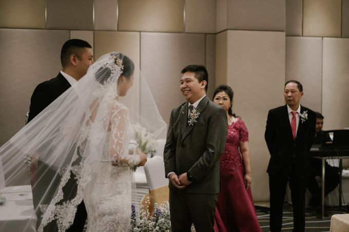 Wilson & Channi Wedding by Koncomoto - 027