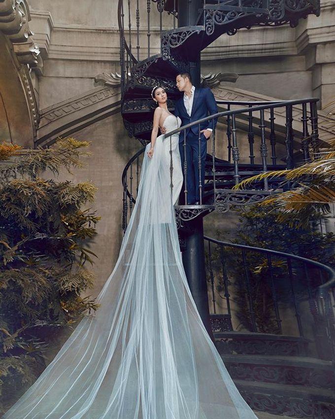 Kevin & Oskar Wedding by Tommy Pancamurti - 011