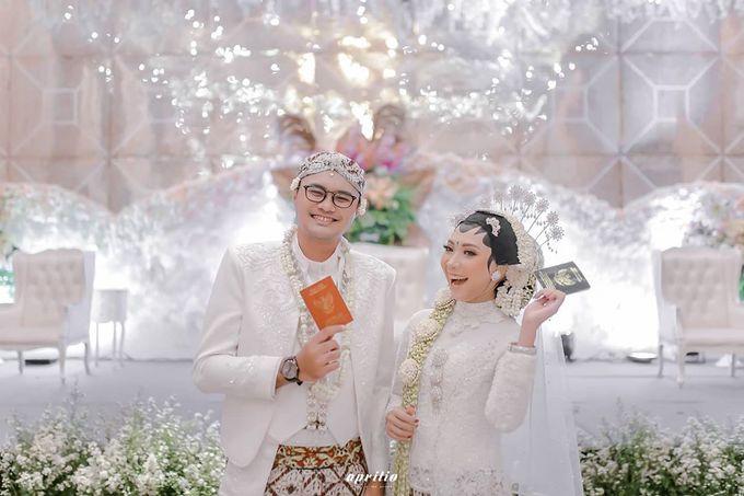 Yogi & Lia by Wedding Apps - 032