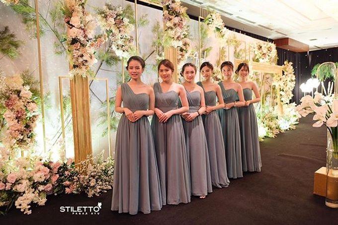 Wedding 2019 ( part II )  by STILETTO PAGAR AYU - 012