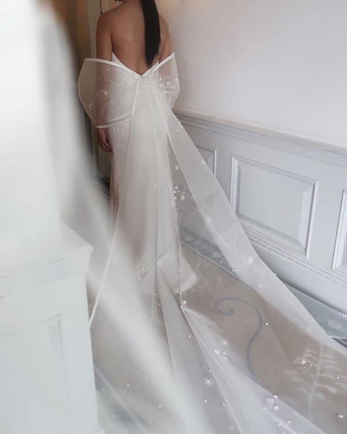Kevin & Oskar Wedding by Tommy Pancamurti - 009