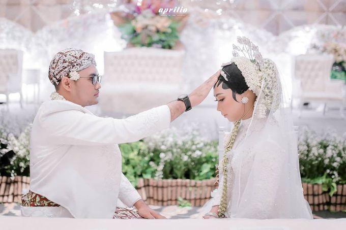 Yogi & Lia by Wedding Apps - 033
