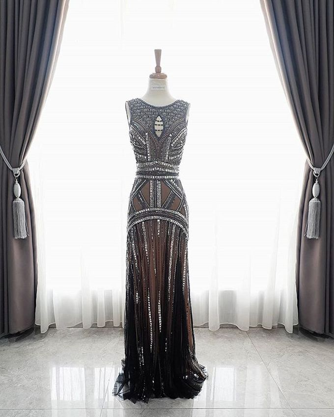 Evening Dress-2 by METTA FEBRIYAN bridal & couture - 004