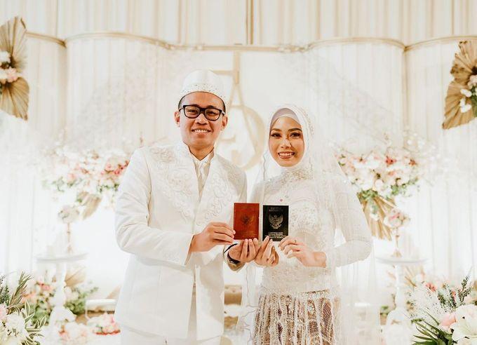 The Wedding of Erdo & Dea by Ellinorline Gift - 005