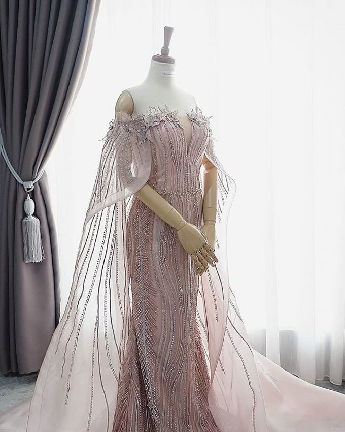 Evening Dress-2 by METTA FEBRIYAN bridal & couture - 006