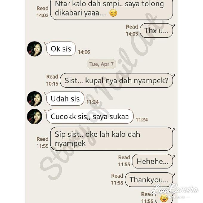 Testimoni by Story of Nailart - 012
