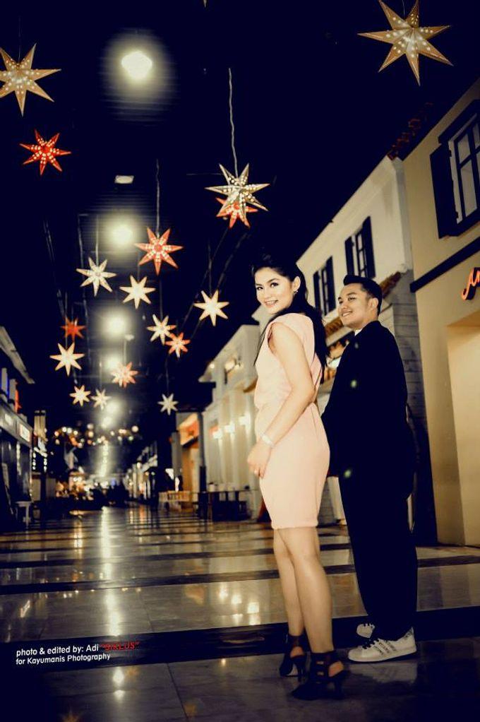 Pre-wedding Photoshoot & Wedding Photo by Alux's Event & Wedding Creator - 005