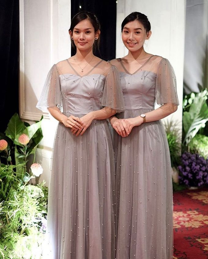 Wedding 2020 by STILETTO PAGAR AYU - 008