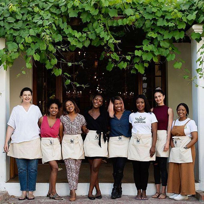 Sustainable Floral Artistry Workshop - Stellenbosch by Mabel M Florals - 011