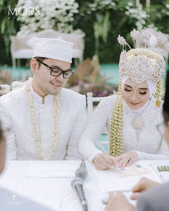 The Wedding of Dian & Micko by Rumah Sarwono - 004