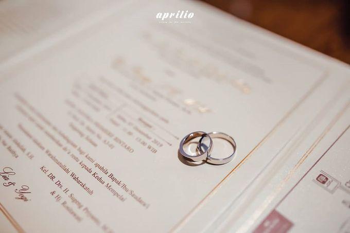 Yogi & Lia by Wedding Apps - 036