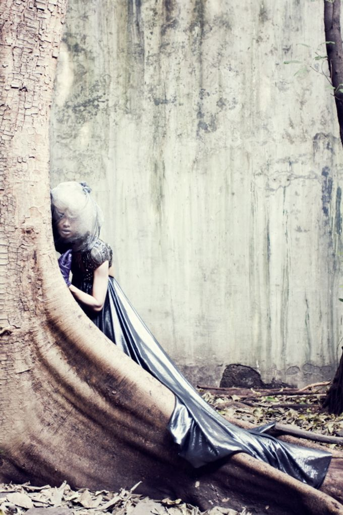 Fashion Editorial Portfolio by Sianny Widyasari - 006