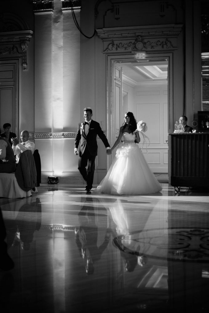 Kitti & Andrew by Peter Simon Photography - 018