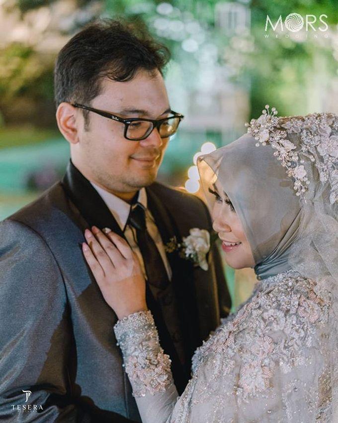 The Wedding of Dian & Micko by Rumah Sarwono - 012