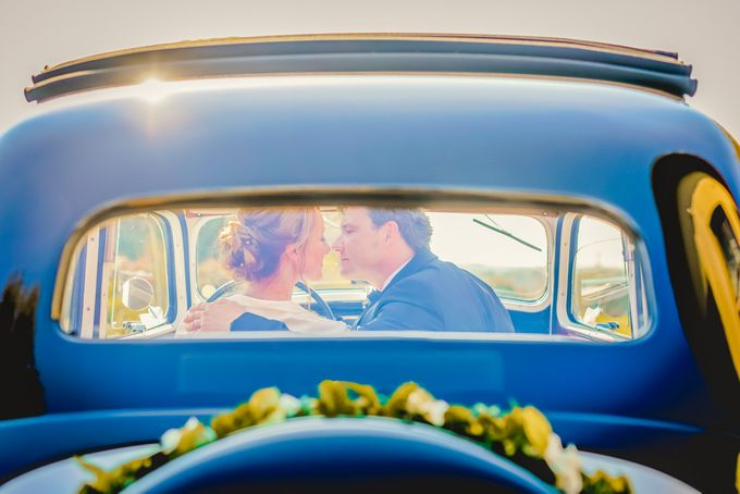 Maik and Stephanie by InMoment Wedding Photography - 013