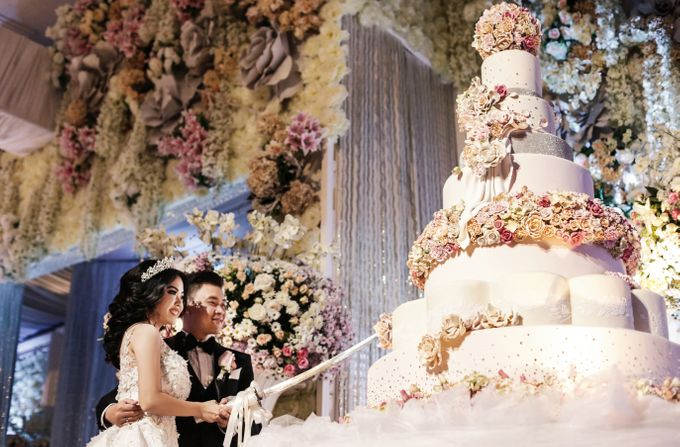 WEDDING OF NICO & MONICA by Prestige Wedding Films - 032