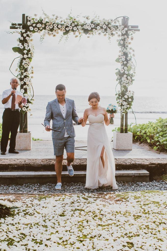 ULTIMATE WEDDING DESTINATION by W Bali - Seminyak - 005