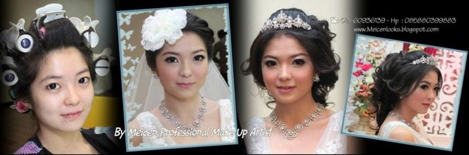 before & after by Xin-Ai Bride - 024