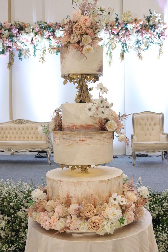 MC Wedding Nusantara Hall ICE BSD - Anthony Stevven by Anthony Stevven - 016