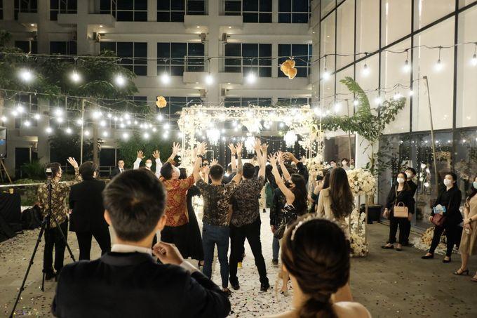 Wedding Of Pratama & Mayliana by Ohana Enterprise - 004