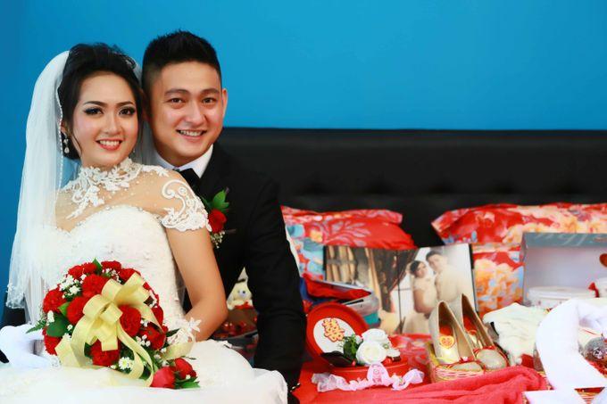 Adhi Prinka Wedding by 7 Arts Studio Bali - 001