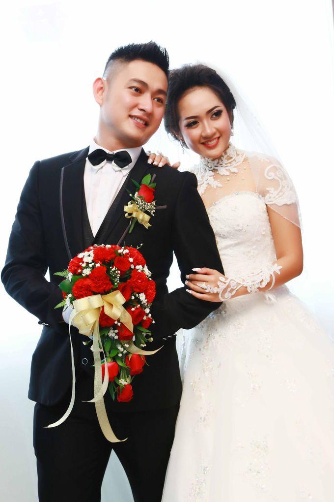 Adhi Prinka Wedding by 7 Arts Studio Bali - 004