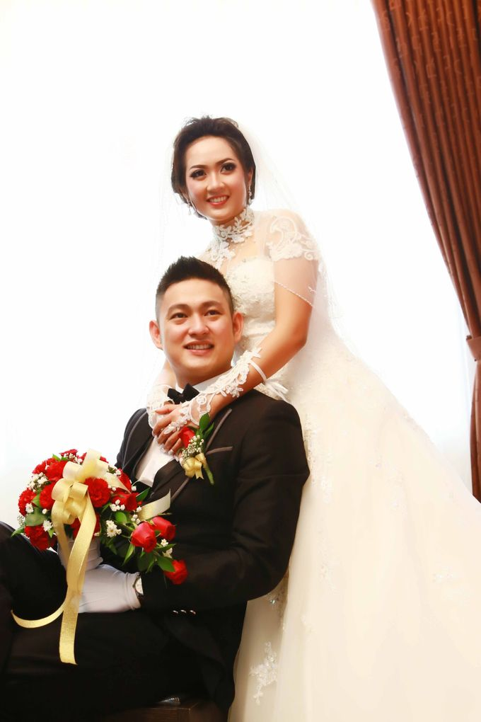 Adhi Prinka Wedding by 7 Arts Studio Bali - 005