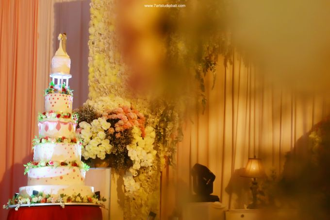 Mikko Ira Wedding by 7 Arts Studio Bali - 015