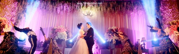 Mikko Ira Wedding by 7 Arts Studio Bali - 028