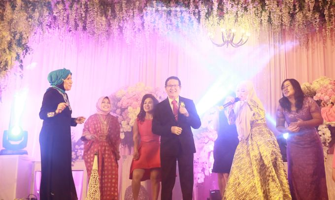 Mikko Ira Wedding by 7 Arts Studio Bali - 030