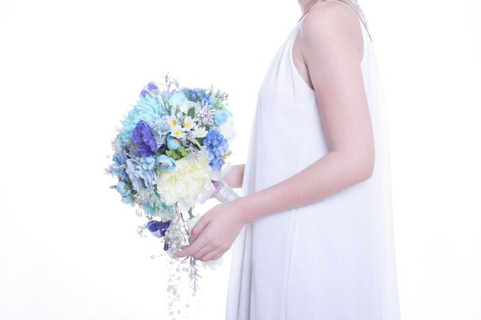 Luxurious Bouquet by LUX floral design - 016