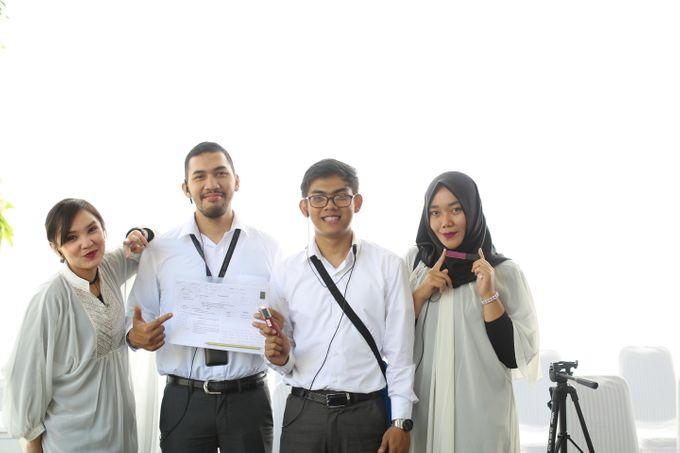 Andi&Tria Wedding 2 August 2016 by D&D Professional Make Up Artist & Kebaya By Dindin Nurdiansyah - 001