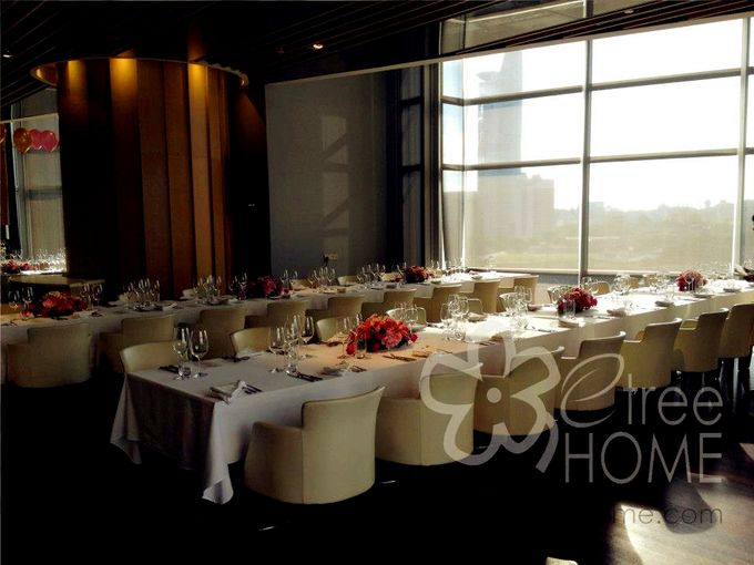 Wedding at Sage Restaurant & Wine Bar by etreehome - 007