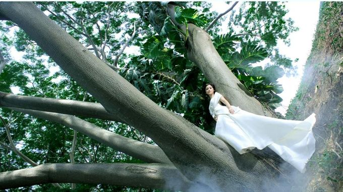 pre wedding Eva Anindita-Reza Zachrie by Sano Wahyudi Photography - 005