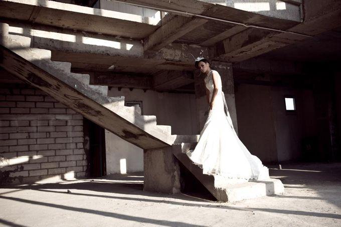 White Memories by Priyo Oktaviano - 001
