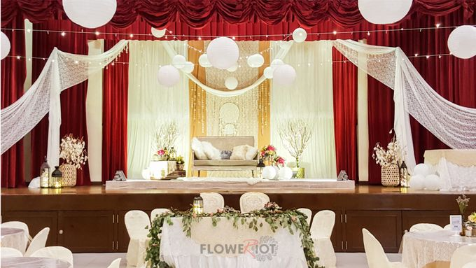 Boho (Bohemian) by FlowerRiot Events SG - 018
