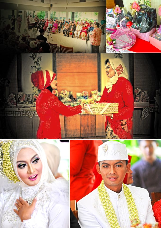 Beta n Dedy Wedding Ceremony by MAKAiO.Co - 005