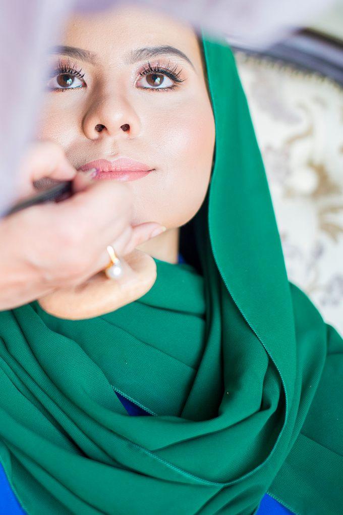 Liyana & Fairuz - Solemnization by Cubic Foto by PlainPaperpaint Production - 026