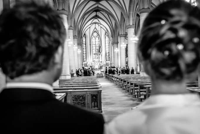 Maik and Stephanie by InMoment Wedding Photography - 003
