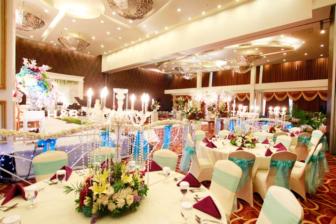 WEDDING DECORATION by ATRIA Hotel Gading Serpong - 002