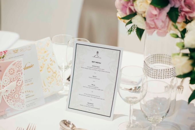 Our Wedding: A Garden Story by Halia at Singapore Botanic Gardens by The Halia - 007