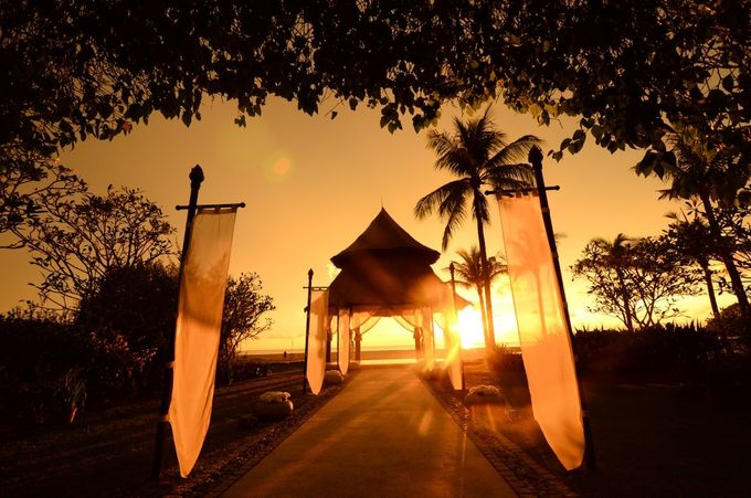 WEDDING PAVILION by Shangri-La Rasa Ria Resort & Spa - 004